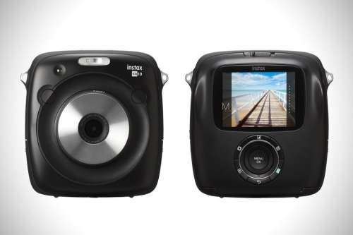 Club Card Offer £25 off the latest in instant cameras from the Chiswick Camera Centre