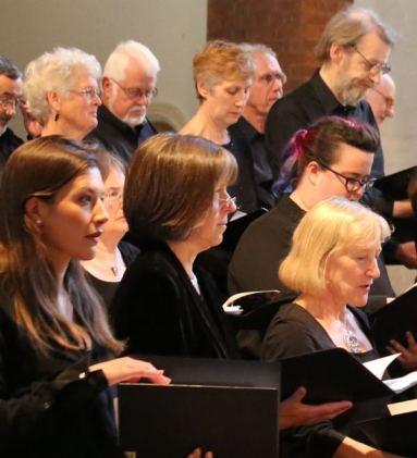 Chiswick Choir 2