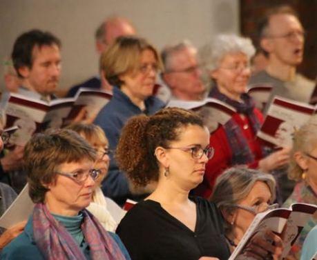 Chiswick Choir 5
