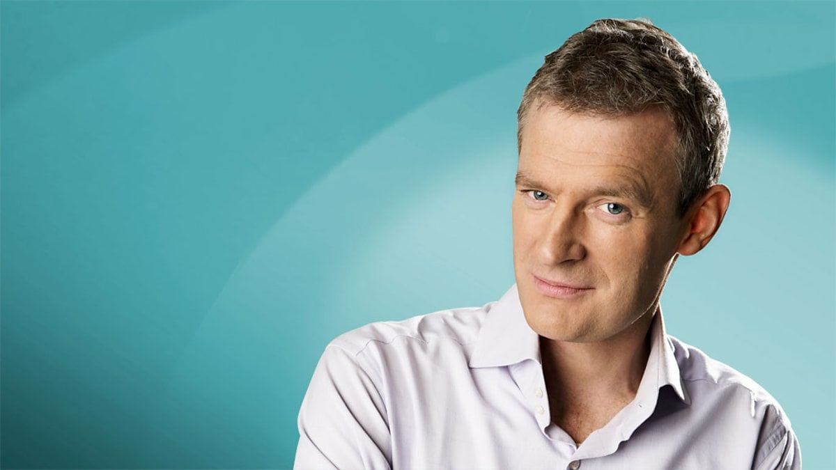 Jeremy Vine BBC