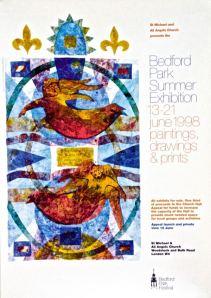 Bedford Park Summer Exhibition 1998