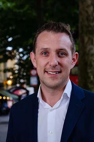 Blog Post 23-01-18 Local election Patrick Barr