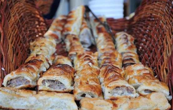 Food Market Chiswick 14