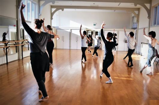 The Chiswick Calendar This Week Ballet4Life (3)