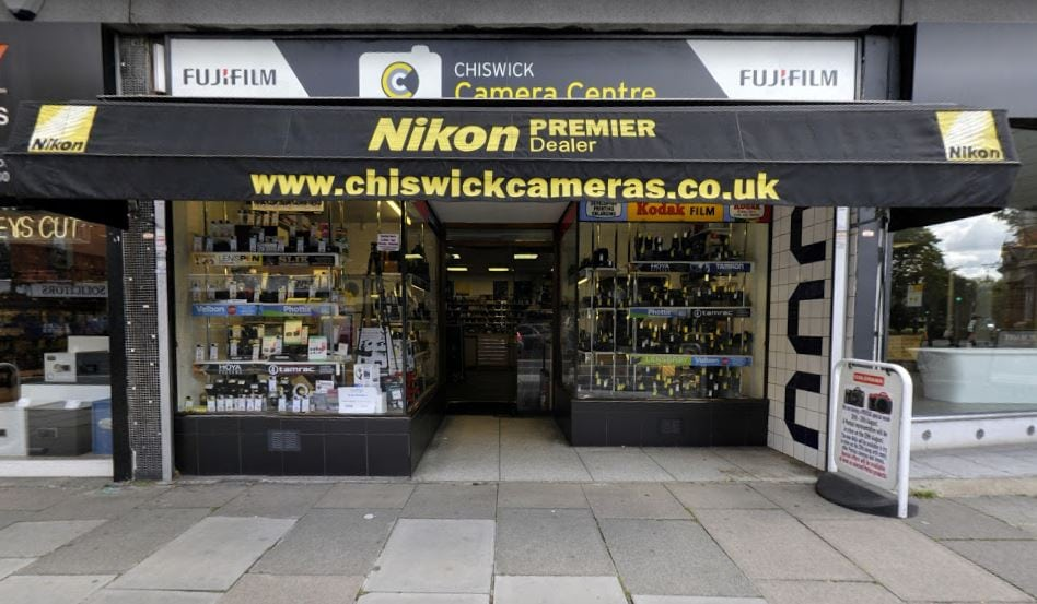 Chiswick-Camera-Centre