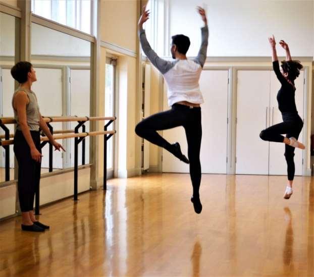 Donna Schoenhrr Ballet4Life 2