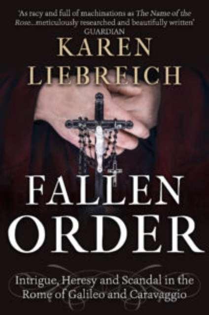 Karen Liebreich Fallen-Order