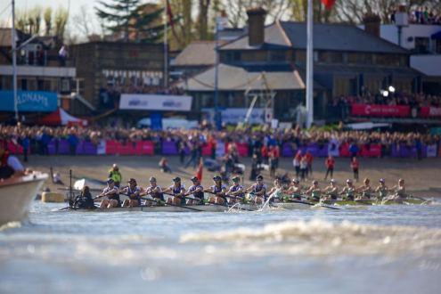 Oxford Cambridge Boat Race 2017 14