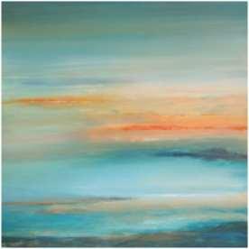 2015 Artists at Home Brian Davison 6, Sunset 09