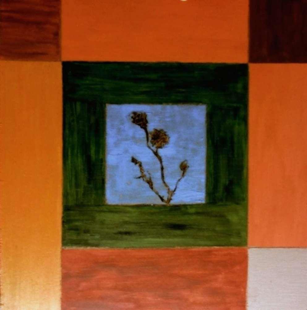 2015 Artists at Home Isobel MacLeod 1, Mandala