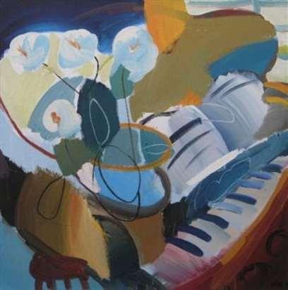 2016 Artists at Home Humphrey Bangham, Piano
