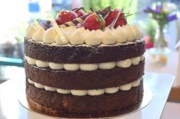 Chateau cakes 23