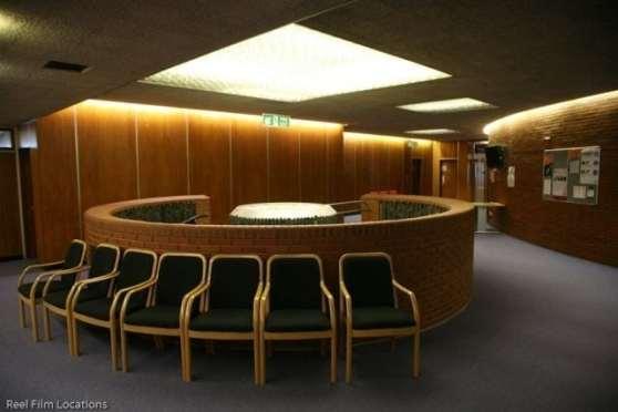 Hounslow Civic Centre-14