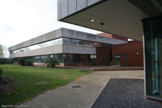 Hounslow Civic Centre-28