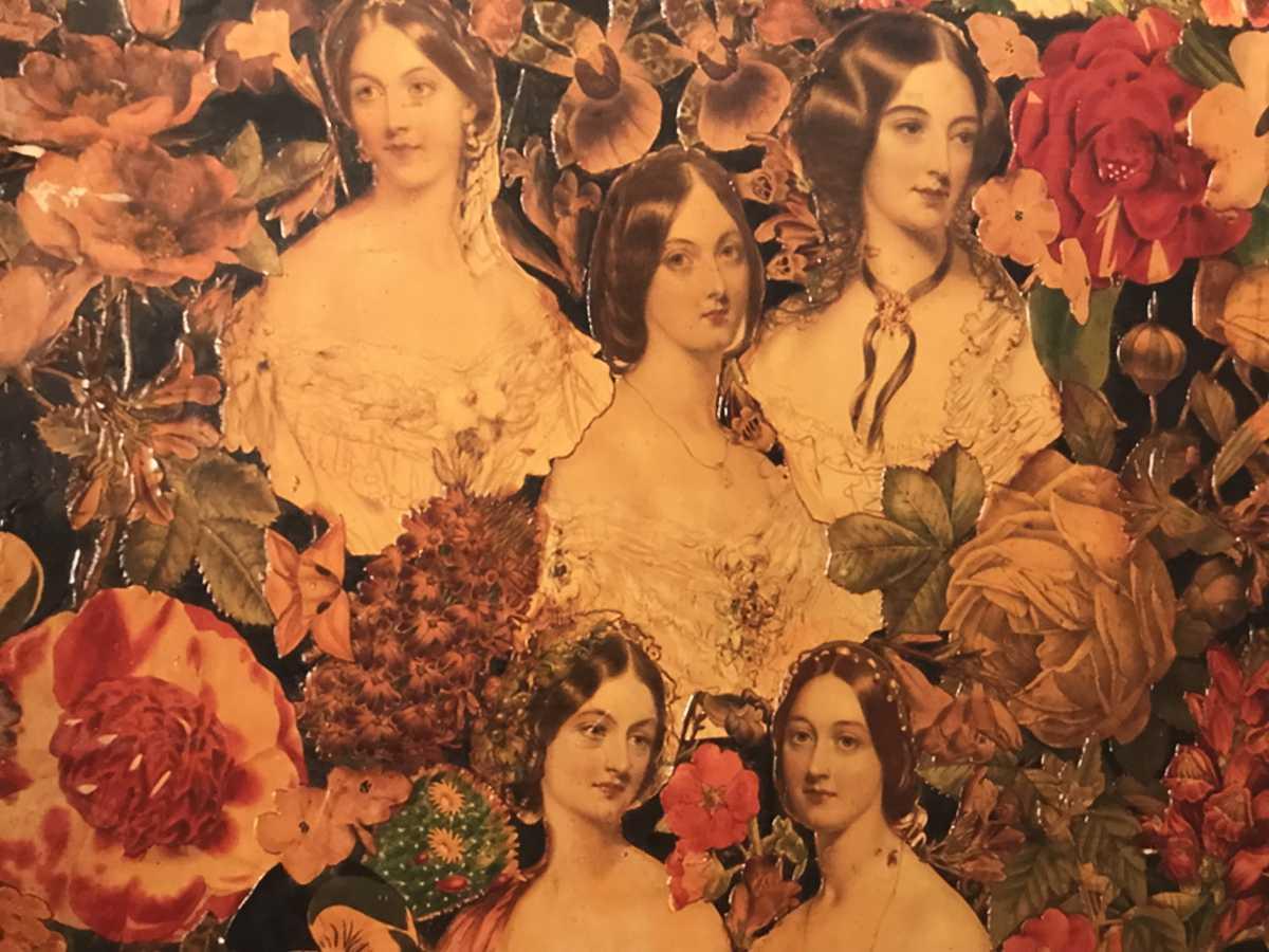 Gunnersbury Museum Painting