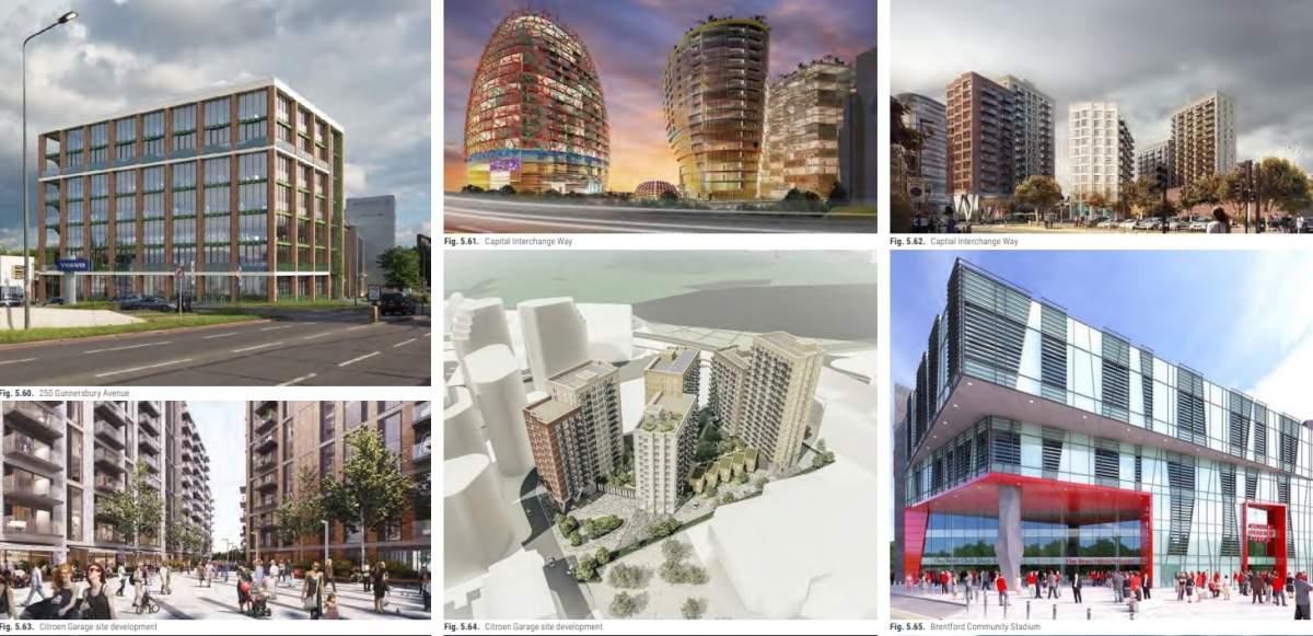 East Brentford new buildings 1 jpeg web image