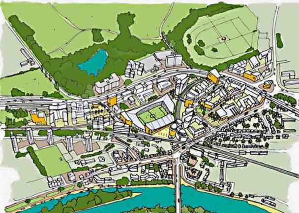 Golden mile masterplan jpeg web image