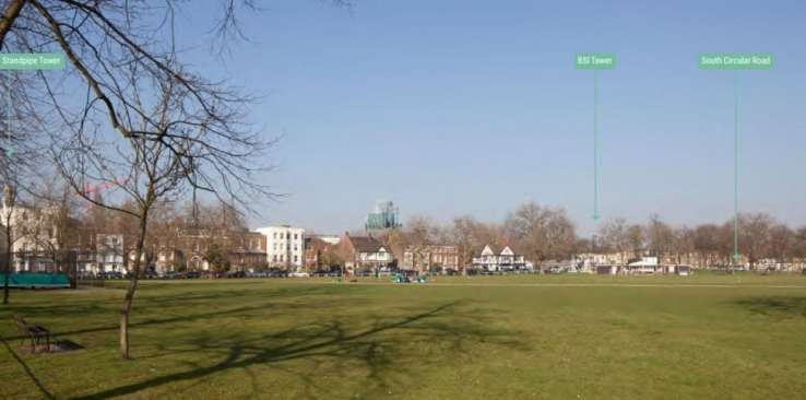 View from Key Green__web
