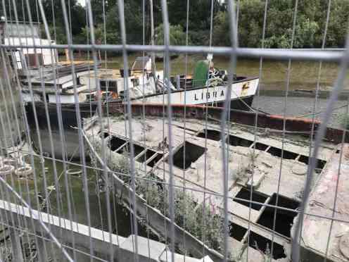 Boats at Watermans Park 7__web