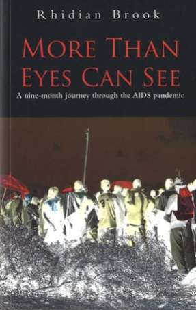 Book - More Than Eyes Can See
