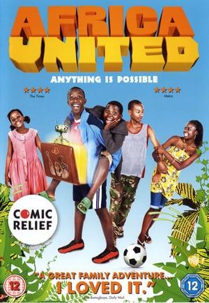 Film - Africa United