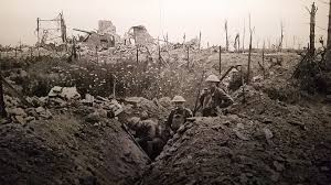 Free photo Trench Military One Warfare WW1