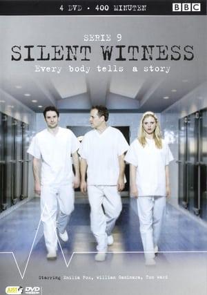 TV writing - Silent Witness