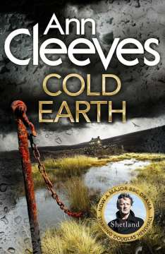 Ann Cleeves Cold Earth