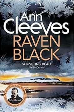 Ann Cleeves Raven Black