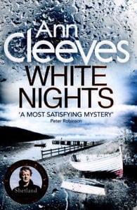 Ann Cleeves White Nights