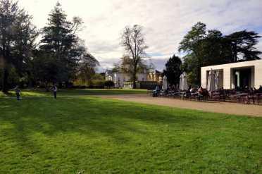 Chiswick House Gardens - Rosie Leyden__web