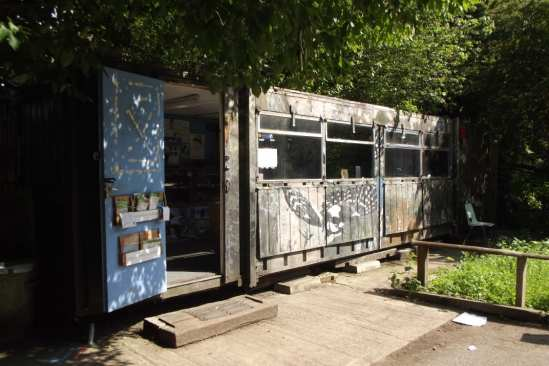 Gunnersbury Triangle-building-c-James-Cracknell (1)