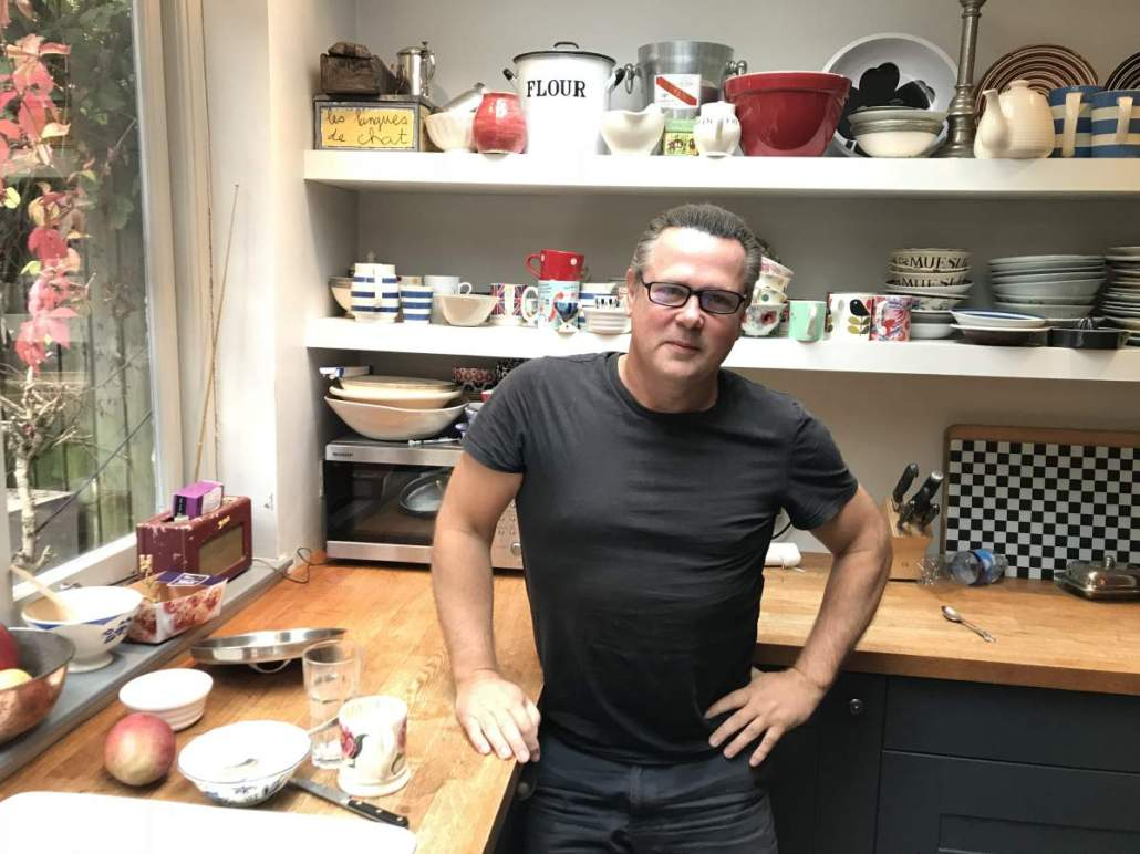 Rob in the kitchen __web