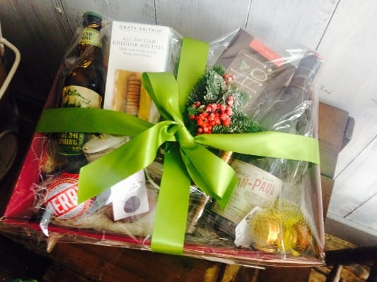 Hammonds hamper