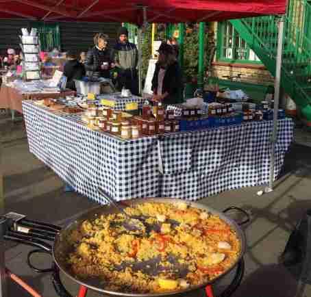 Food Market 7