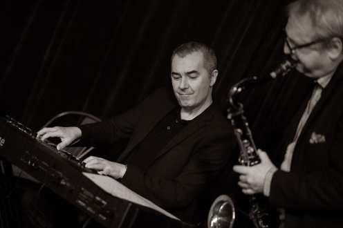 Greg Davis trio (3)