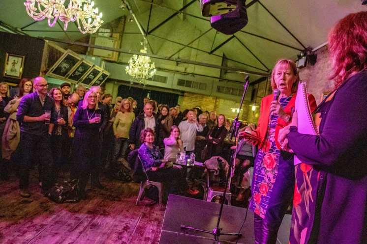 The Chiswick Calendar party 2019 (11)
