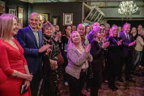 The Chiswick Calendar party 2019 (20)