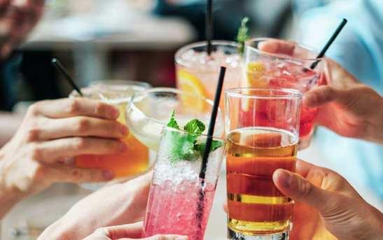 dinos drinks