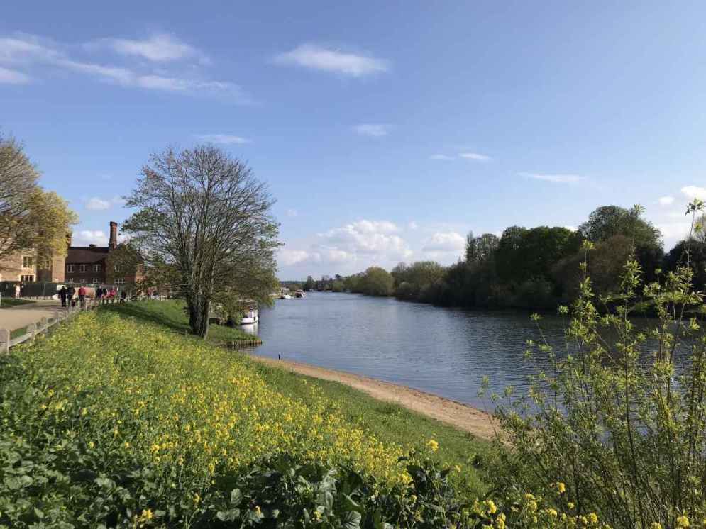 Hampton Court Trip 1_web