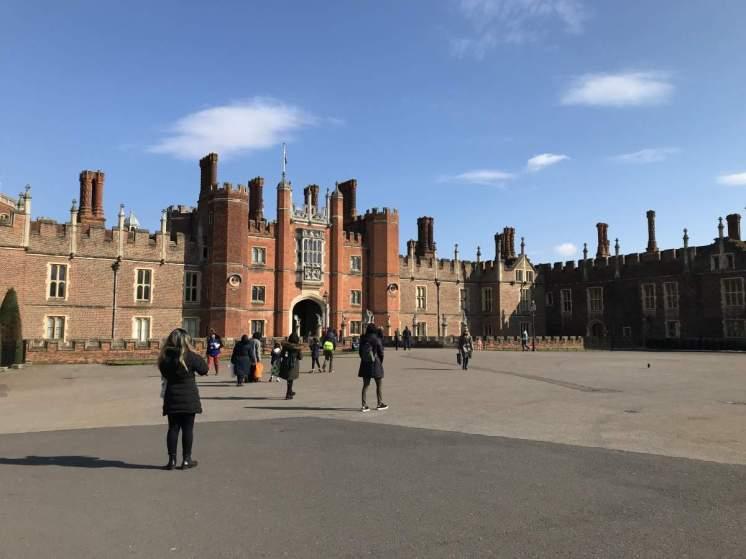Hampton Court trip 2_web