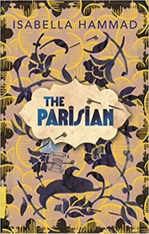 The Parisian - Isabella Hammad