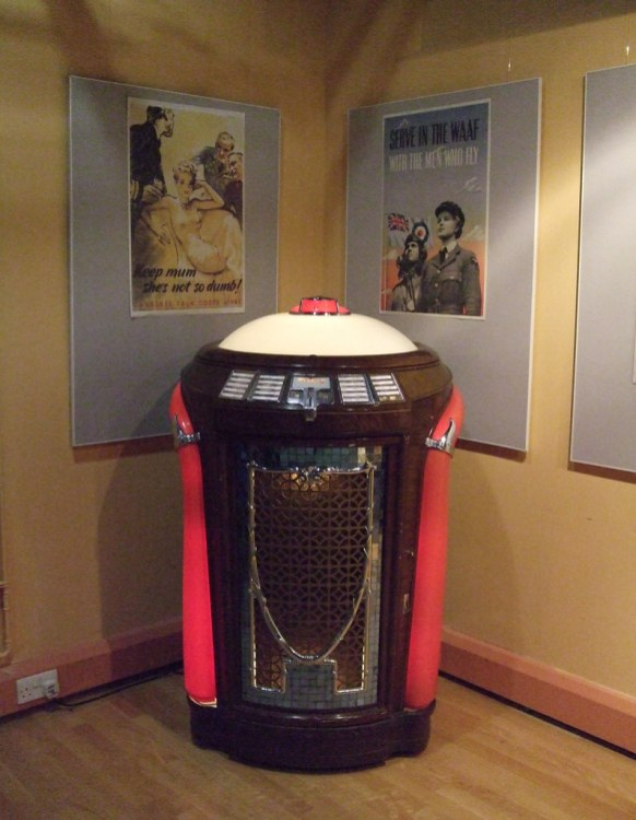 Musical Museum, Brentford