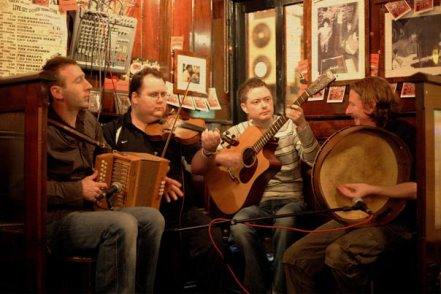 irish-music