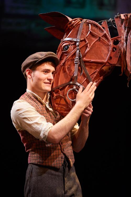 Thomas-Dennis-War-Horse