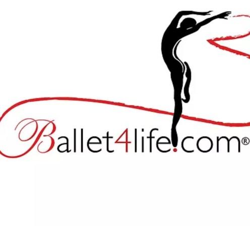 balet 4 life logo