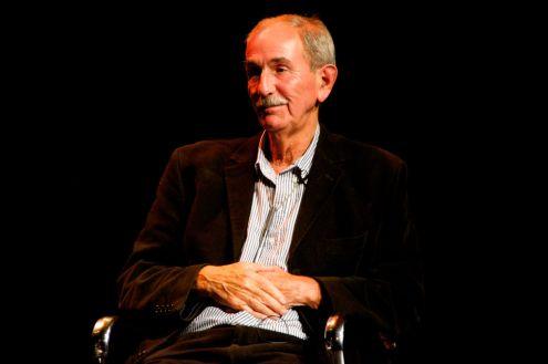 Author & Journalist Hunter Davies