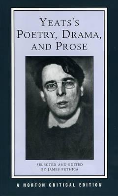 Chiswick's authors - WB Yeats