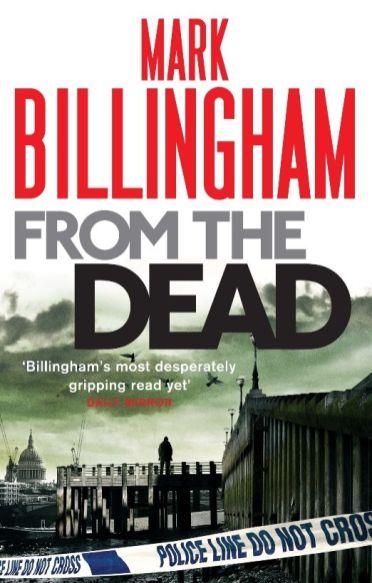 Mark Billingham - From the Dead