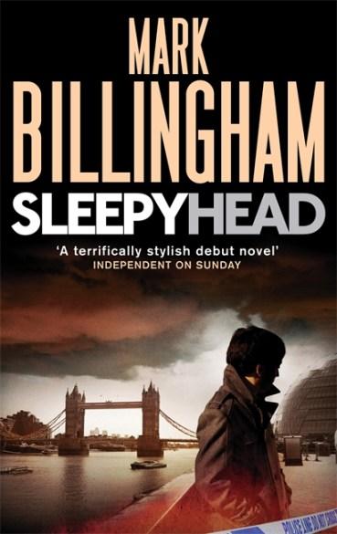 Mark Billingham - Sleepyhead